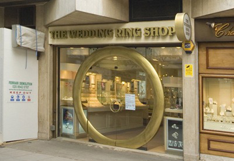 0f694e387 The Wedding Ring Shop closes down - Professional Jeweller