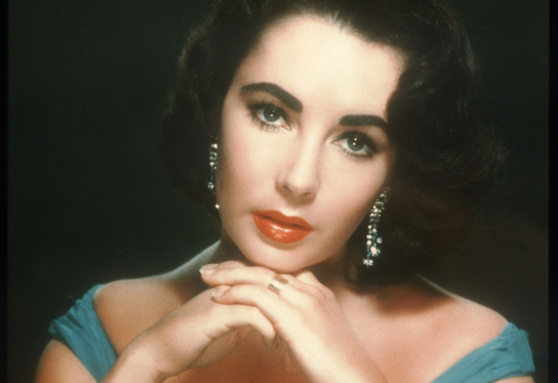 Six great jewellery quotes from Elizabeth Taylor ...