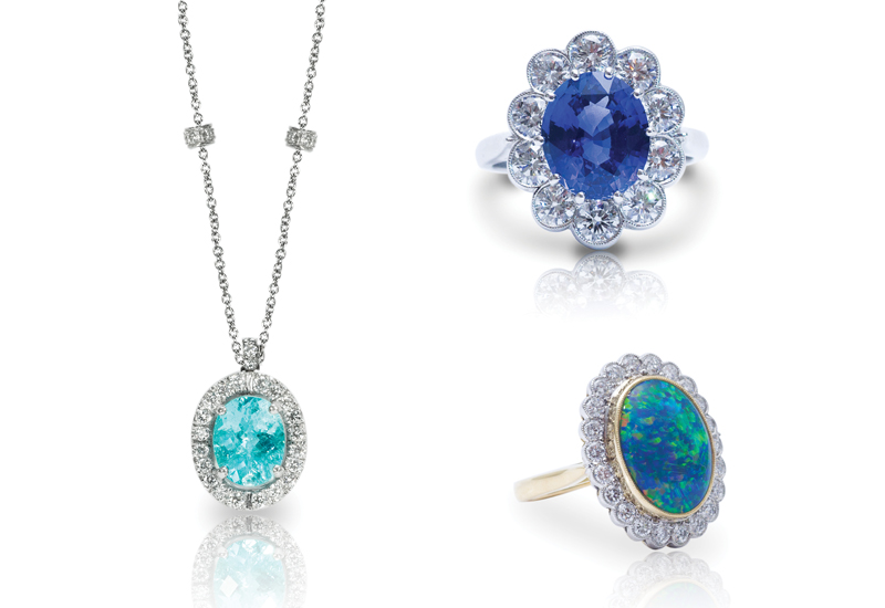 5679061a0571cb Ed Adams: Choose exotic gems to attract sales - Professional Jeweller