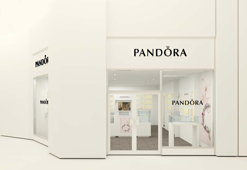 New Corby Store And 1 000th Location For Pandora