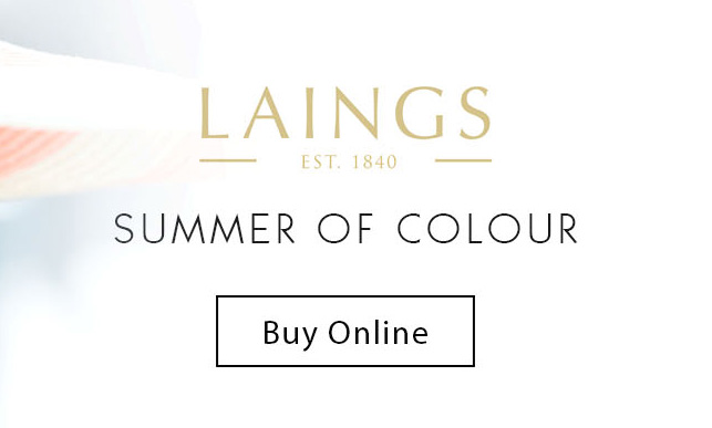 Laings Summer of Colour