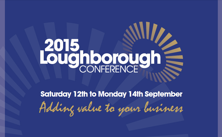 NAG Loughbrough Conference