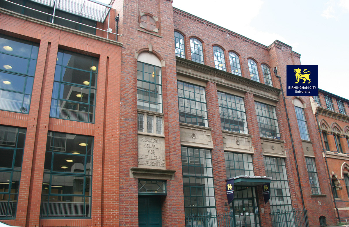 Birmingham School of Jewellery