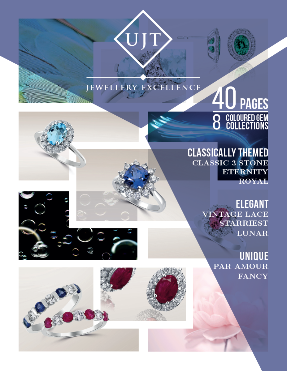 UJT catalogue cover
