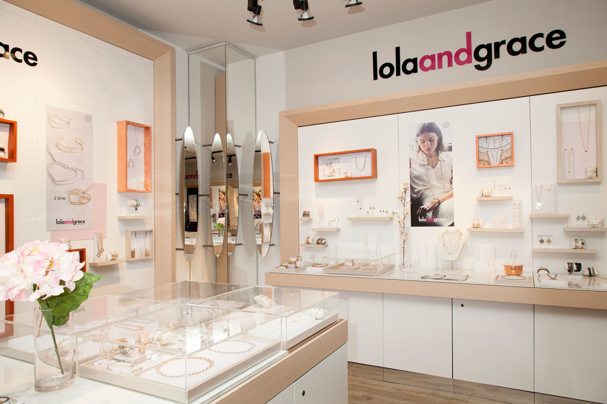 99a7c52b8d81b Swarovski ceases production of lolaandgrace brand - Professional ...
