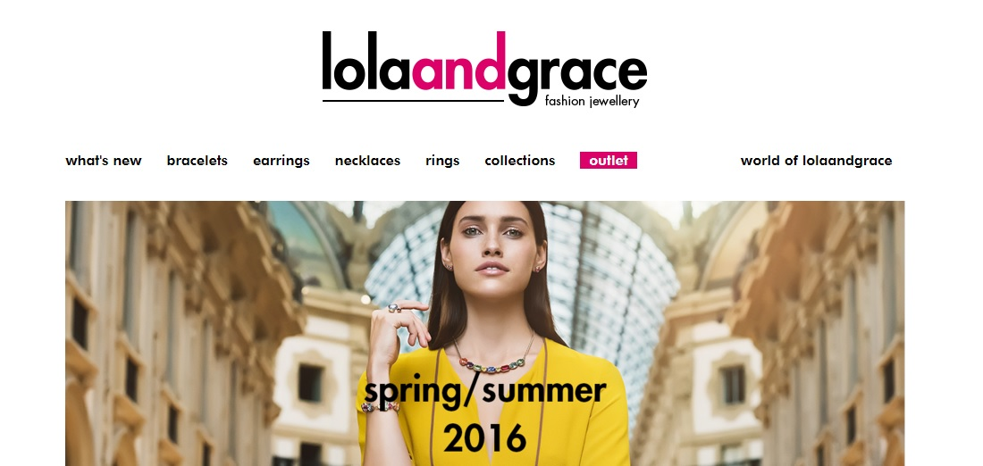 ea296e477bc69 lolaandgrace launches SS16 collection in T.H Baker - Professional ...