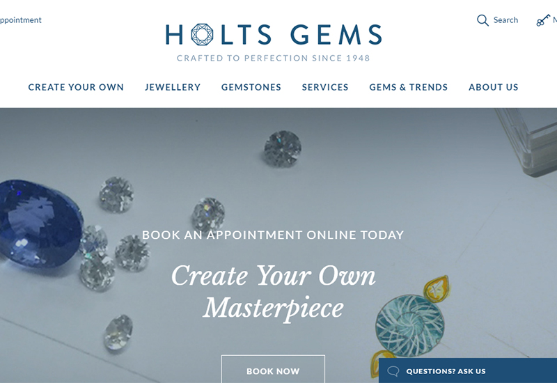 holts-gems-website
