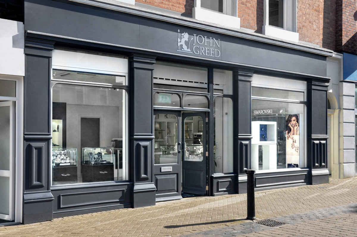 dfd3c1bc4 John Greed Jewellery forced to make redundancies after cutting ties with  Pandora