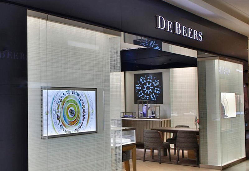 de beers group buy out