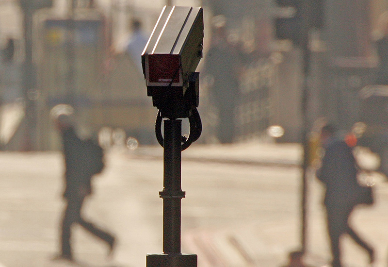Warning Over UKs Use Of Surveillance Technology