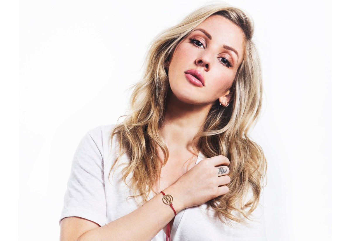 Ellie Goulding Daisy London