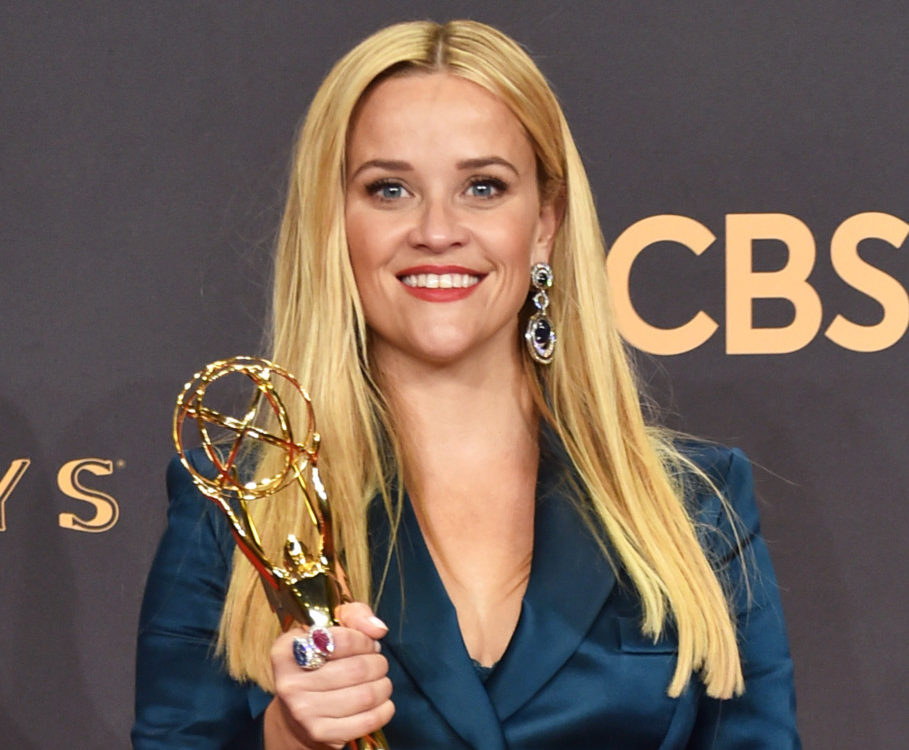 69th Annual Primetime Emmy Awards – Press Room