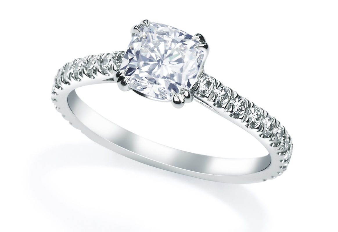 Mappin Webb Creates Exclusive Diamond To Stand Out From