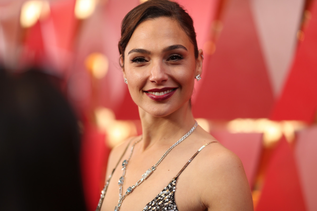 90th Annual Academy Awards – Red Carpet