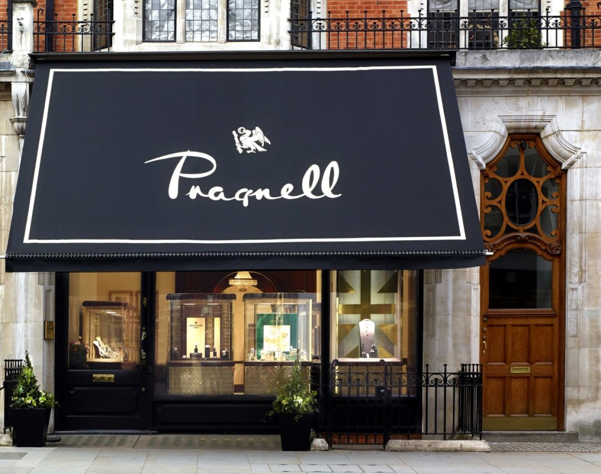 Prganell