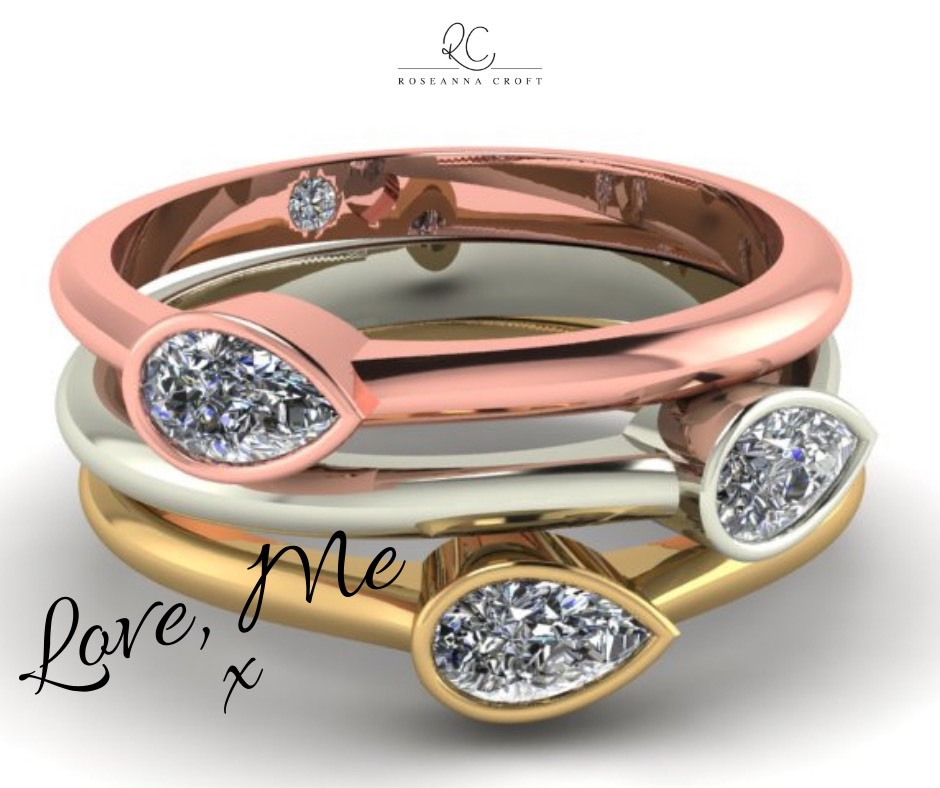 414101be5 British jewellery designer empowers independent women with new offer ...