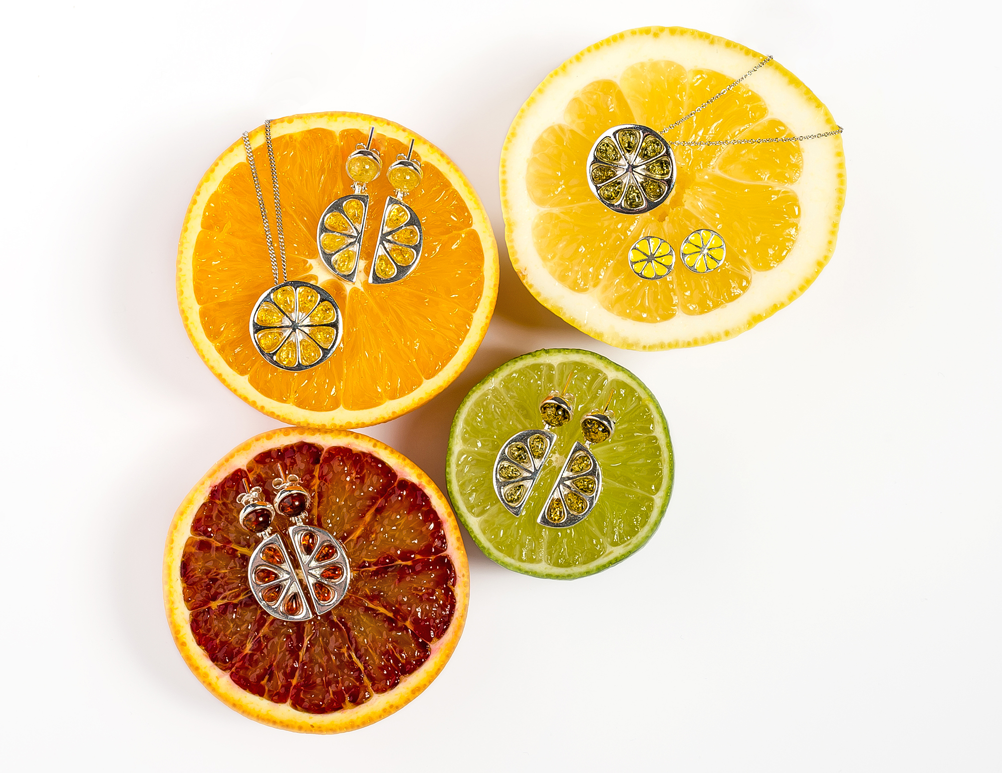 NEW Henryka Fruits Collection SS19 – RRP £25 to £55 – Still Life