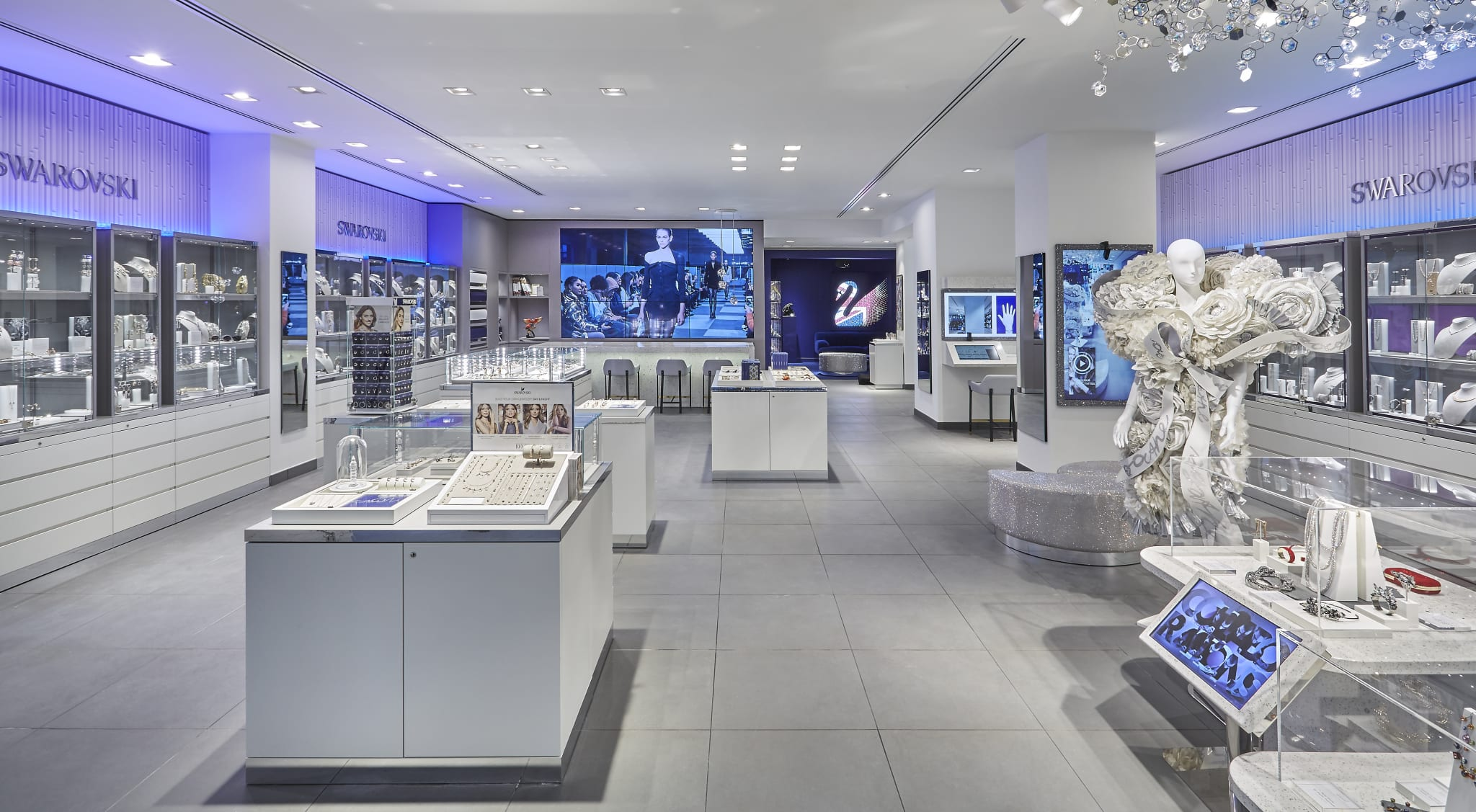THE BIG INTERVIEW: Swarovski will do whatever it takes to put the customer first
