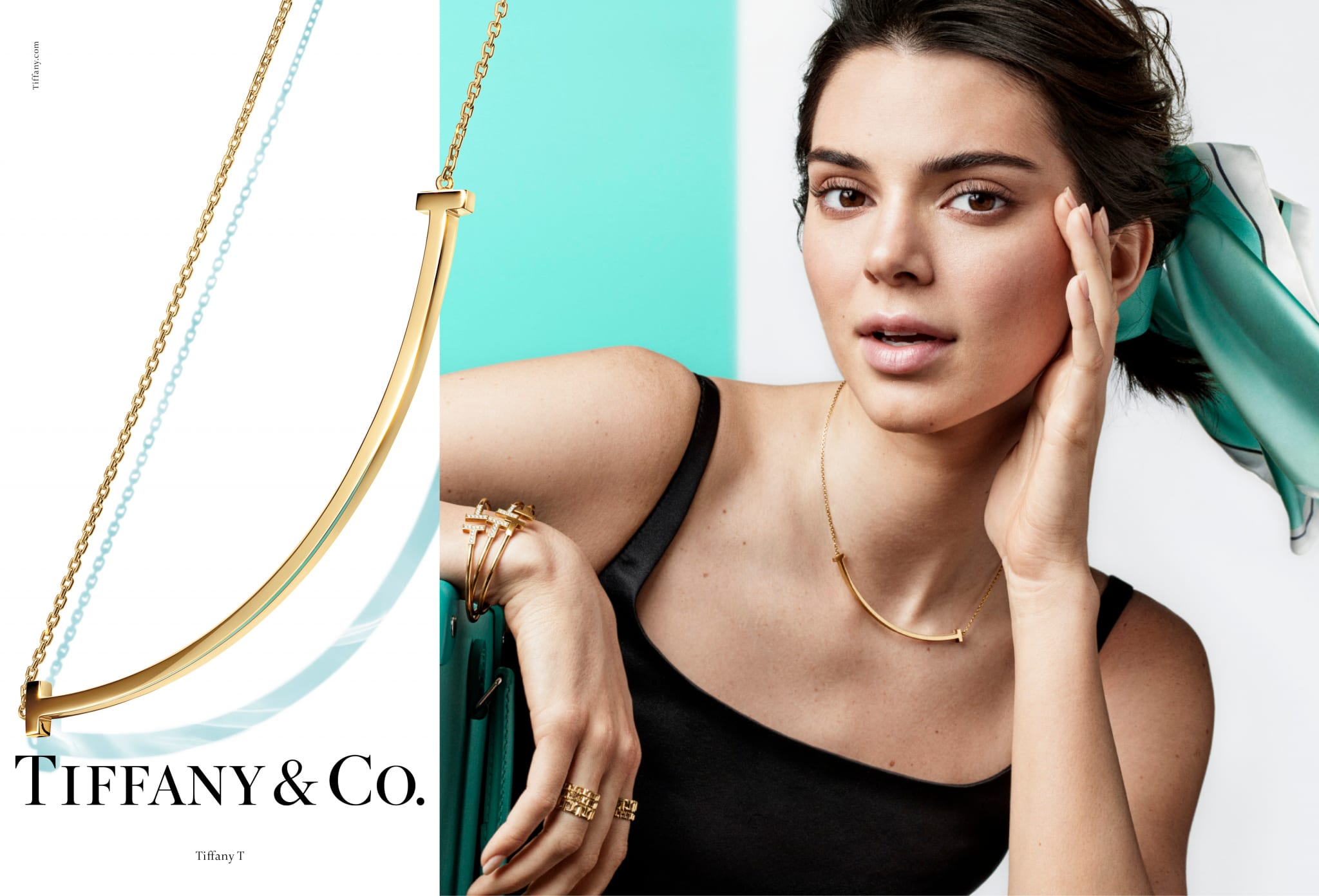 6de7d00d85a Tiffany   Co secures biggest global influencers for SS19 campaign.  JewelleryNews ...
