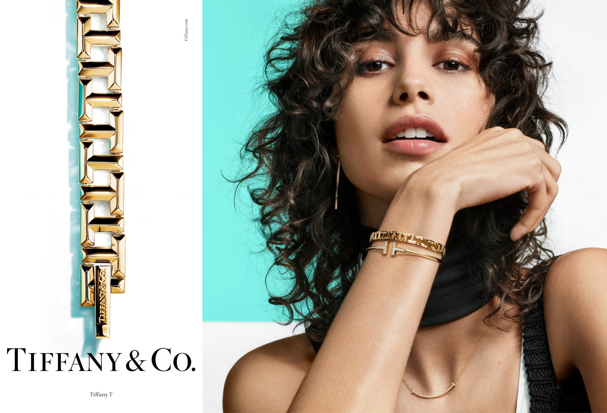 Tiffany & Co secures biggest global influencers for SS19 campaign