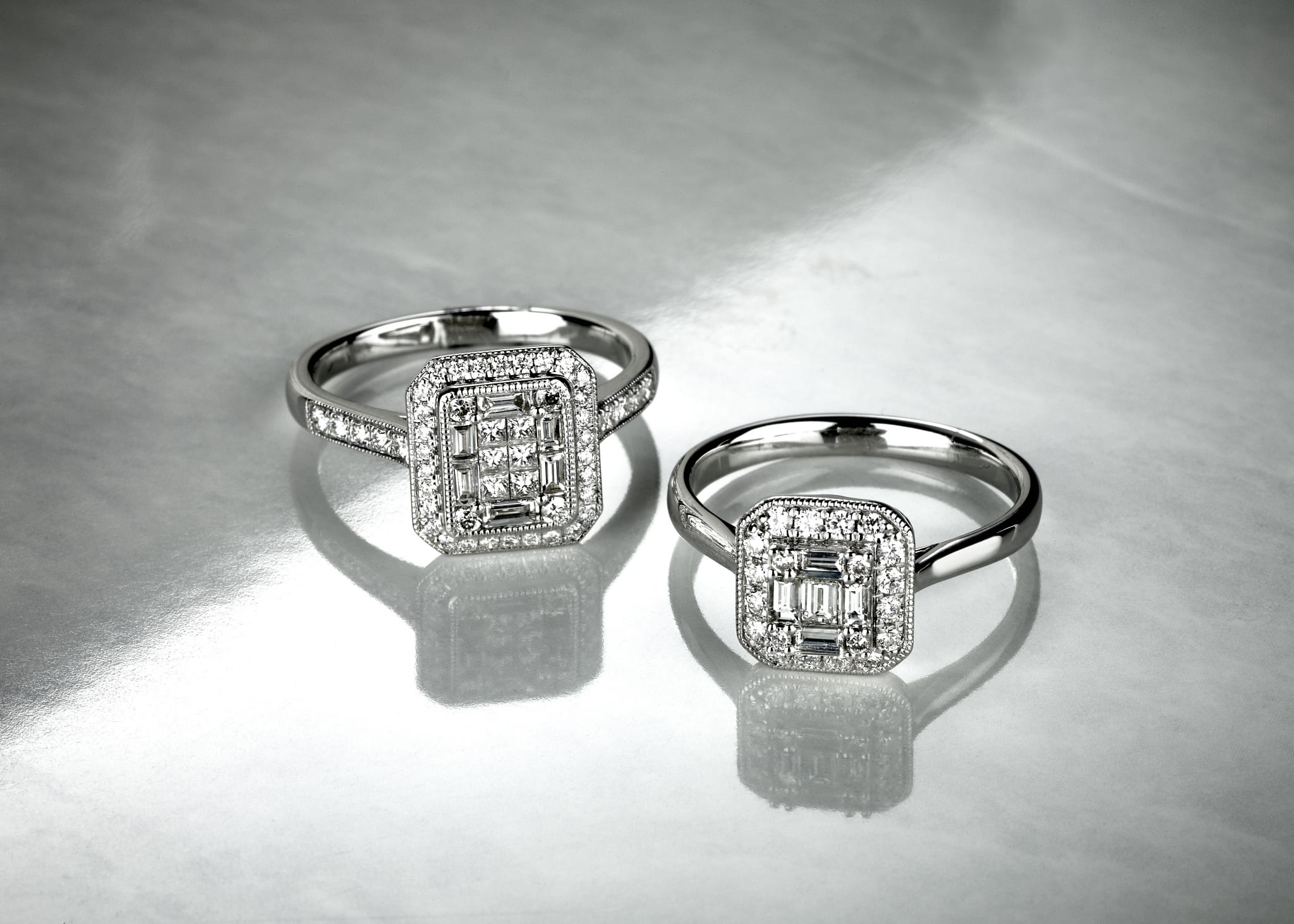 476791e5c Domino Jewellery caters to couples looking for entry-level engagement rings