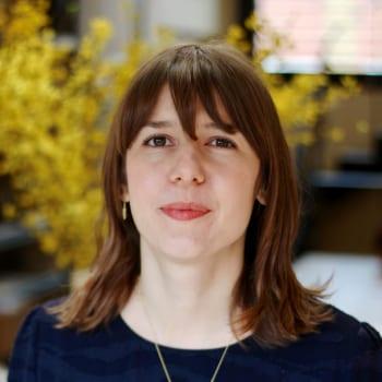 Emma Burgin