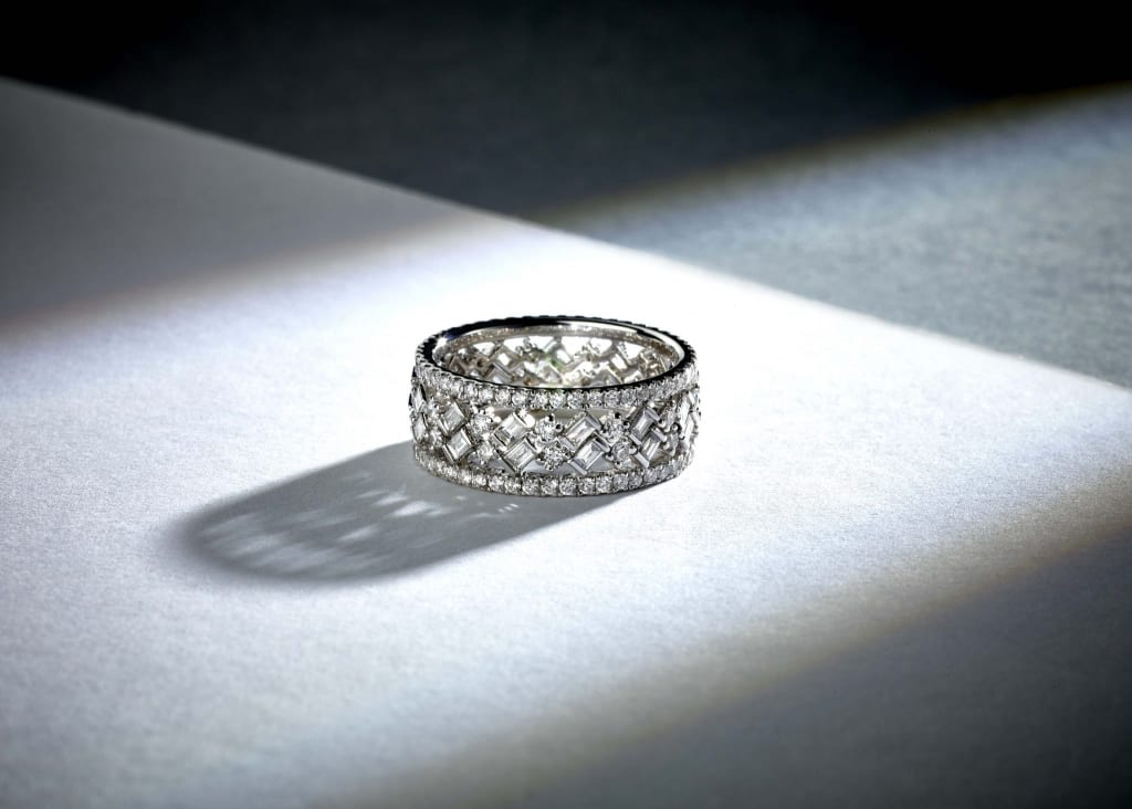 Domino stacks odds in retailers' favour with new trend-driven diamond line