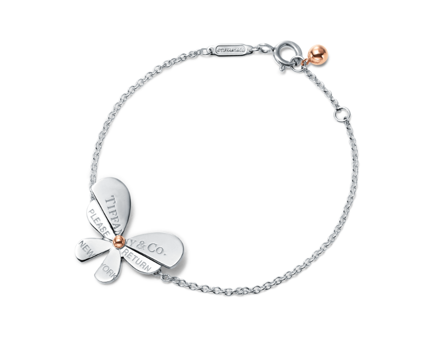 COLLECTION: Return to Tiffany's blossoms for SS19