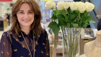 JENNIFER GIBSON JEWELLERY LAUNCHES VINTAGE DIOR EDIT AT FENWICK 1