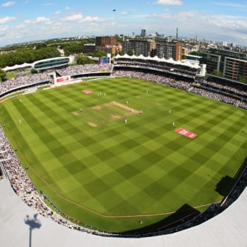 England v South Africa: First Test – Day Three