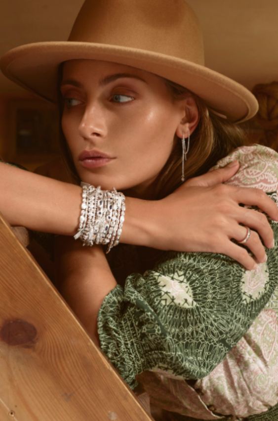 ChloBo provides consumers with positive jewels and words of affirmation for AW19
