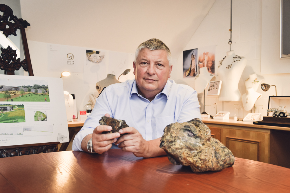 THE BIG INTERVIEW: C W Sellors reveals plans to boost business and raise the profile of British manufacturing