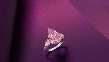 Graff Lesotho Pink 5.63cts GR70796 Creative