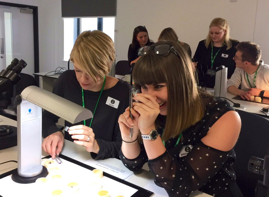 REVEALED: Jewellery industry sales agents share their stories from the road