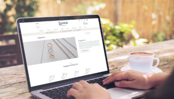Laings New Website