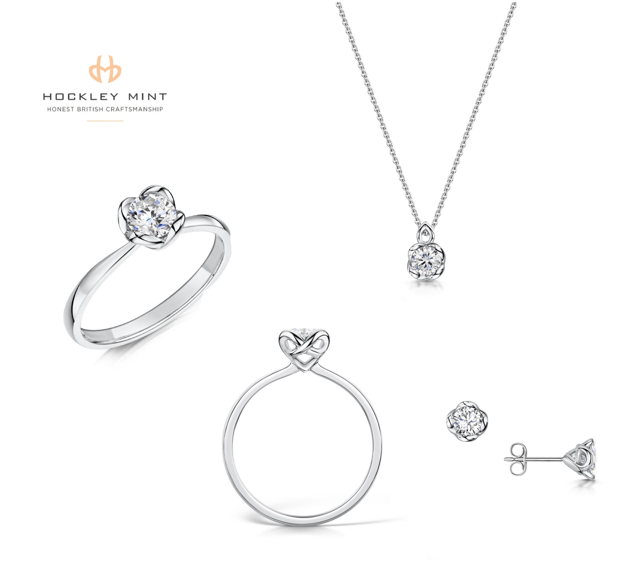 COLLECTIONS OF THE YEAR 2019: Bridal Jewellery