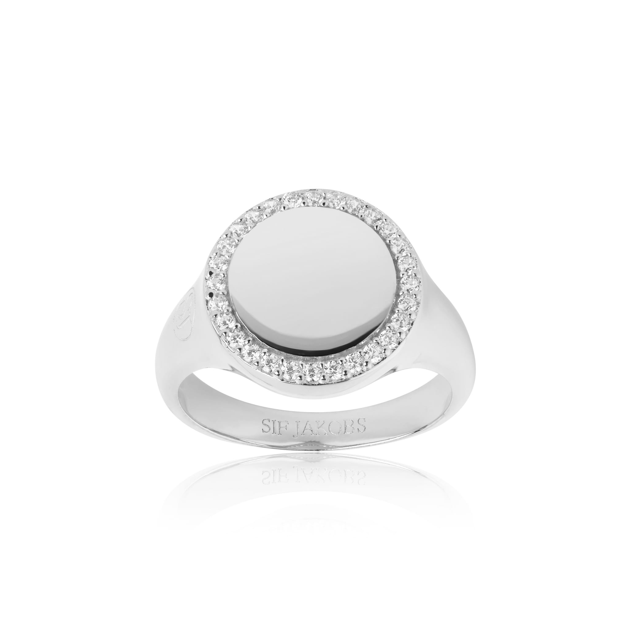 IN PICS: Sif Jakobs Jewellery expands signet ring offer