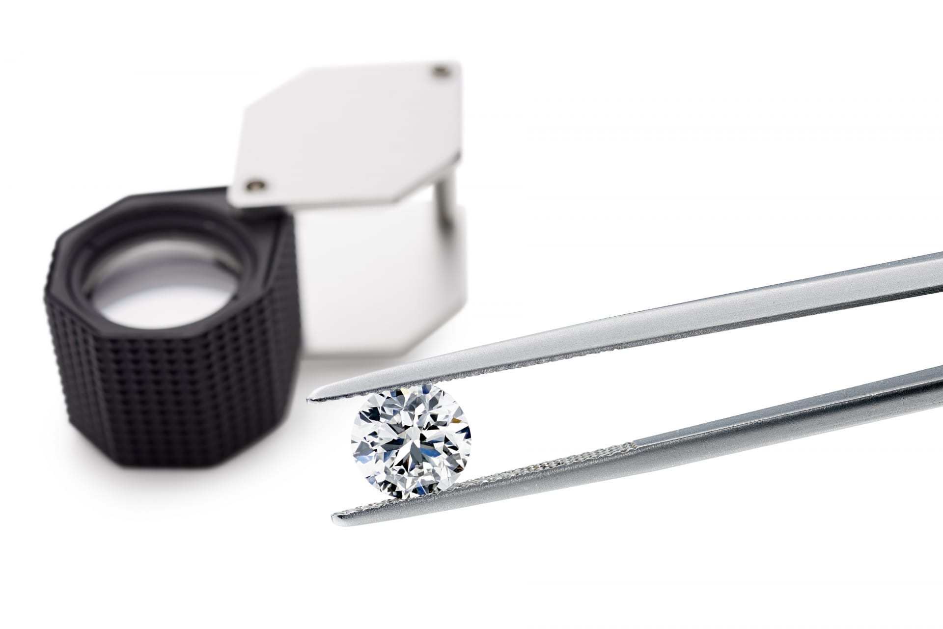 SUPPLIER TO WATCH: Tankel provides the trade with 'superb value diamonds'