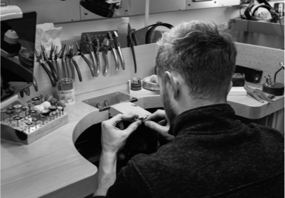 Taylor & Hart brings jewellery production in-house as business booms