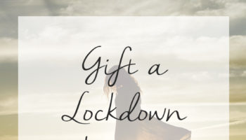 Gift a Lockdown Heroine campaign