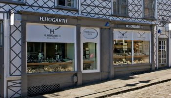 HOGARTH STORE FRONT