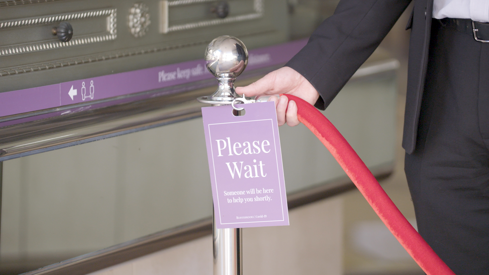 16 First look at a jewellery shopping experience as stores reopen